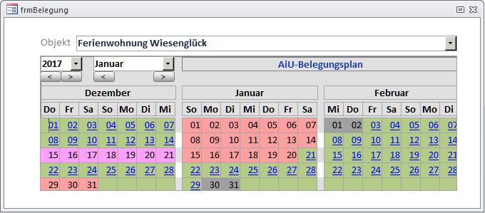 Excel Terminplaner Vorlagen Kostenlos 7